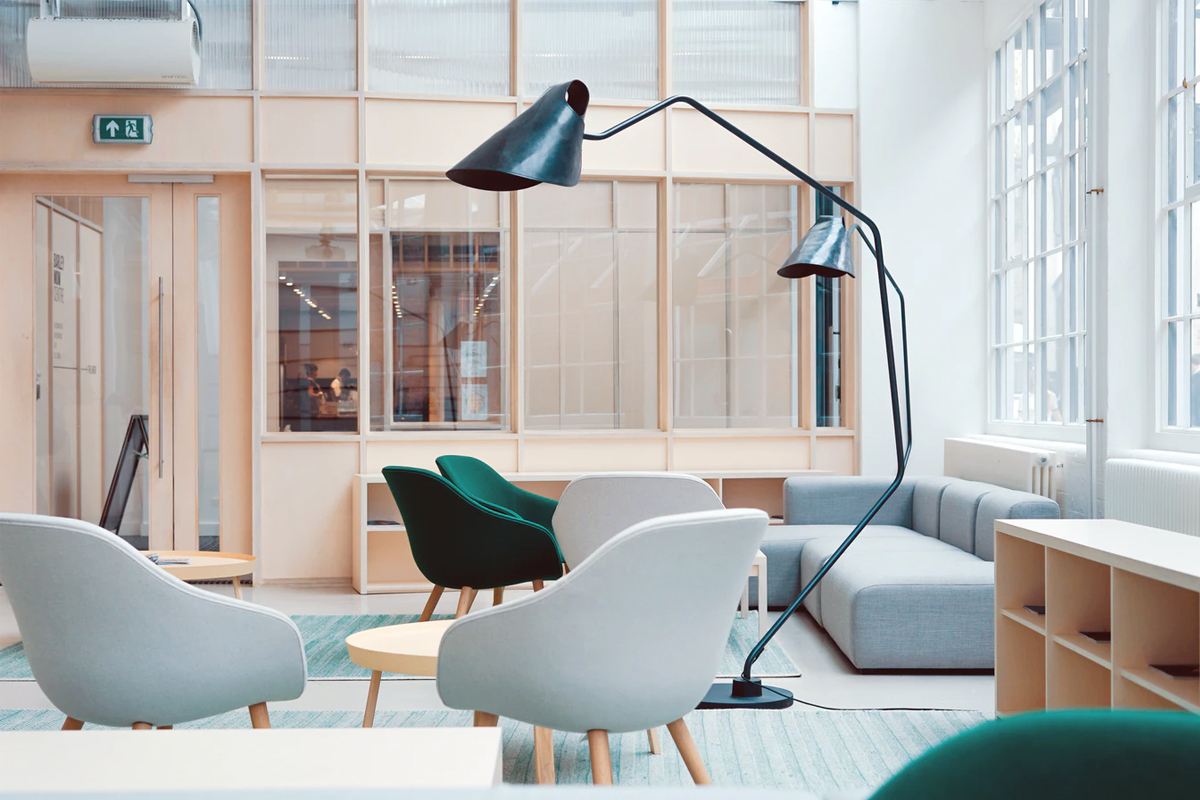 Αρχιτεκτονική & Interior design